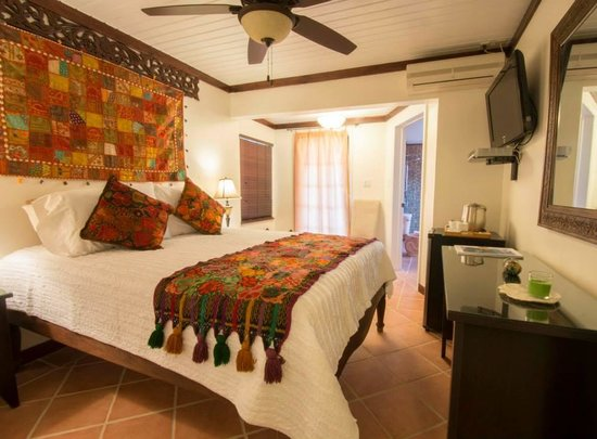 La Cazetta Guest House and Cottages: Room number 2