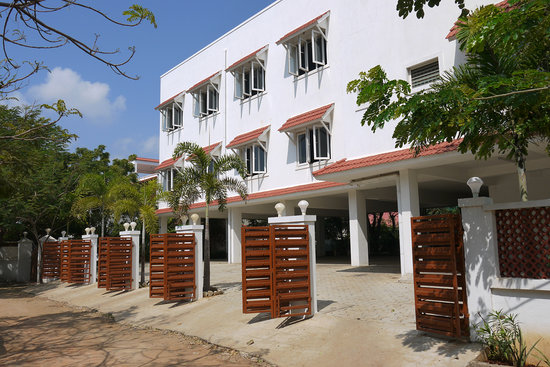 Sivananda Yoga Vedanta Centre Chennai
