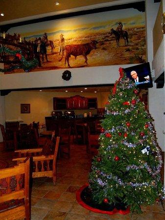 Quality Inn: Breakfast area - Best Western Alpine Classic Inn