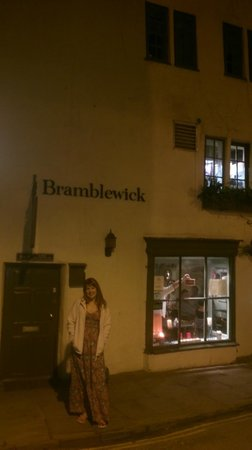 The Bramblewick