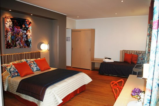 Santateresa Hotel
