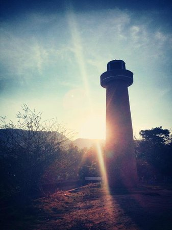 Lanta Old Town: Lighthouse - magical