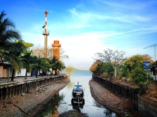 Lanta Old Town : Gorgeous view