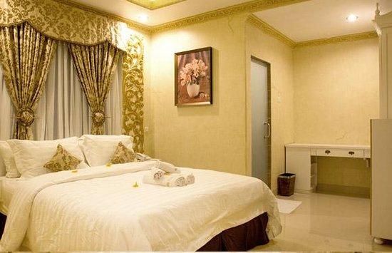 My Home @ Bali: room