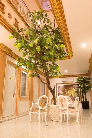 My Home @ Bali: interior hotel