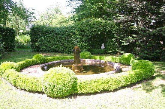 Le Jardin Des Songes