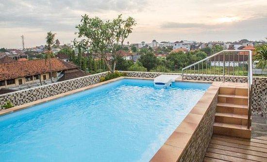 My Home @ Bali: pool