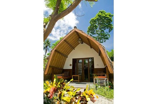 Chill Out Bungalows: Chill Out Bung No 4