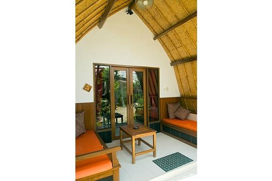 Chill Out Bungalows: Bung No 2