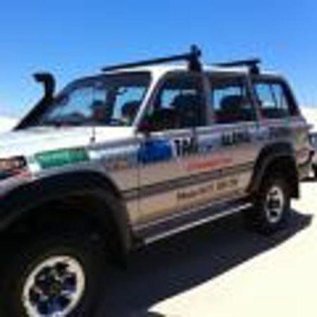 4WD Tag-Along & Passenger Tours: Bruce 4wd Tag A Long Tours Port Stephens