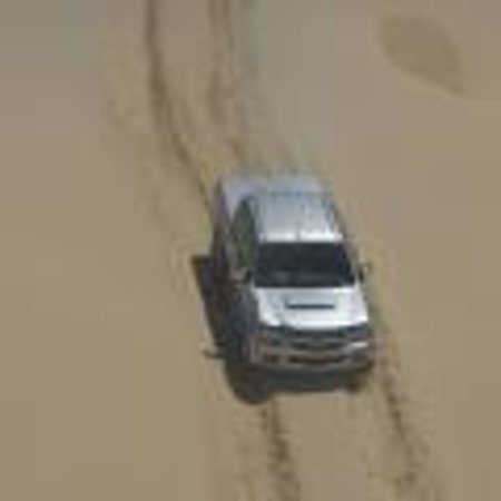 4WD Tag-Along & Passenger Tours: Fun on the Sand Dunes Port Stephens