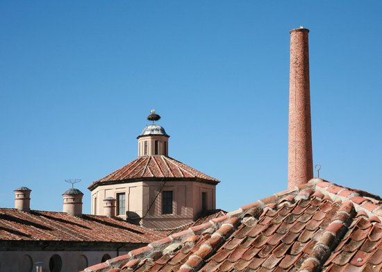 Royal Glass Factory of La Granja