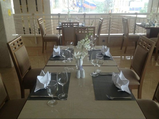 Stay Hotel: Orchard Deli
