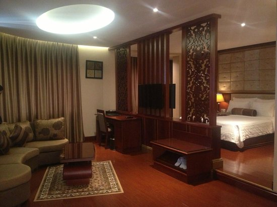 Stay Hotel: Comfortable room