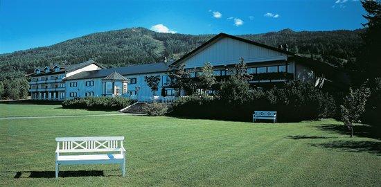 Modum Municipality, Noruega: Tyrifjord Hotell
