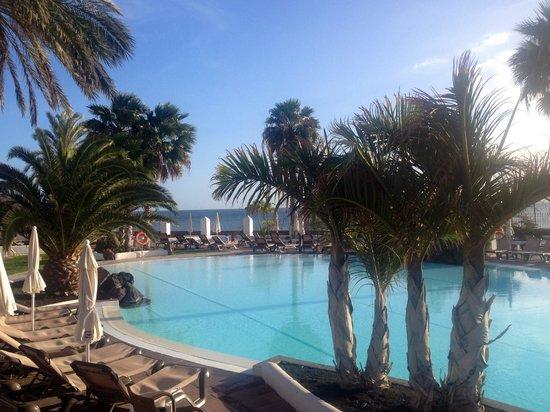 Gran Castillo Tagoro Family & Fun: pool