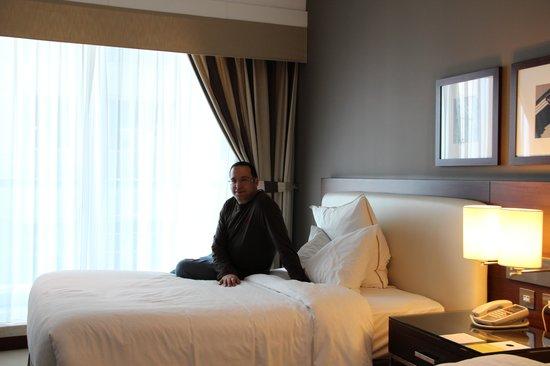 Four Points by Sheraton Sheikh Zayed Road, Dubai: Bedroom