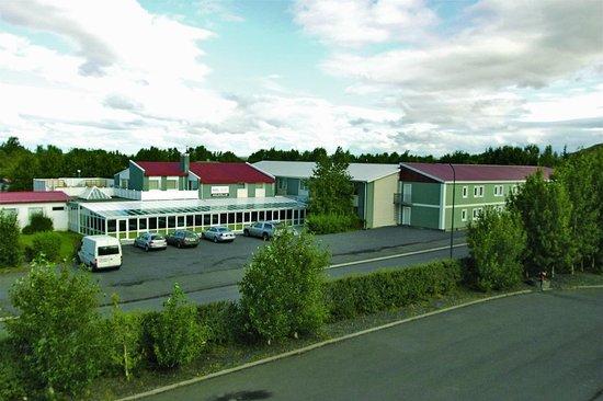 Photo of Hotel Hvolsvollur
