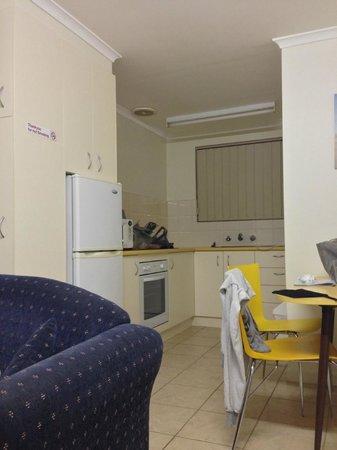 Robetown Motor Inn and Apartments: Cucina