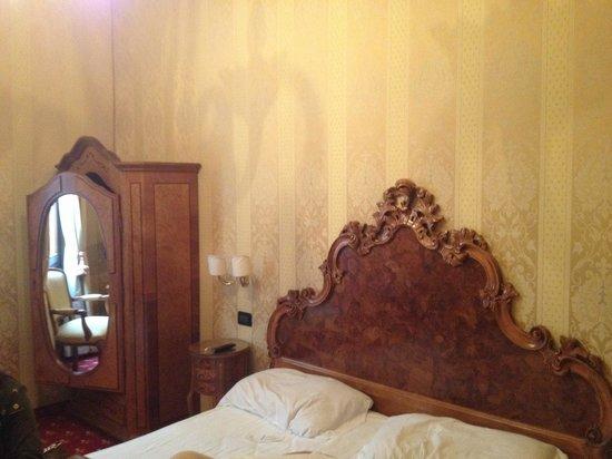 Gorizia a la Valigia: Room 43