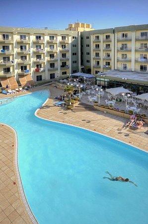 Photo of Topaz Hotel St. Paul's Bay