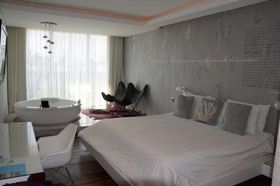 Be Playa Hotel: Suite junior n°303