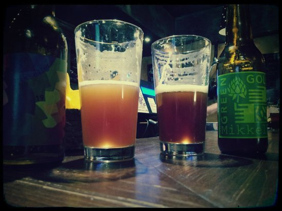 Archea Brewery: Mikkeller