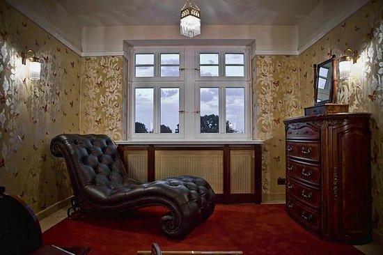 Schlosshotel Wendorf: Ruheoase im Schloss