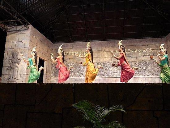 Amazon Angkor Siem Reap