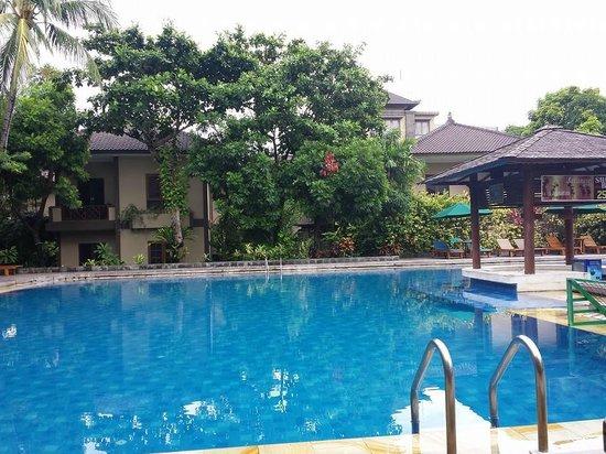 Pool - Risata Bali Resort & Spa: 1