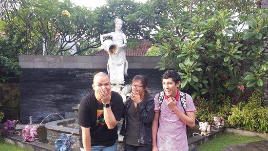 Risata Bali Resort & Spa: 4