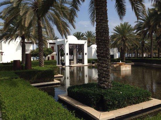 The Chedi Muscat – a GHM hotel: Einfach schön