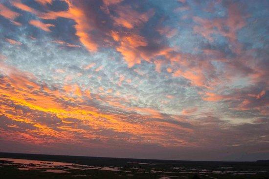 Jabiru, Australia: sunset 2