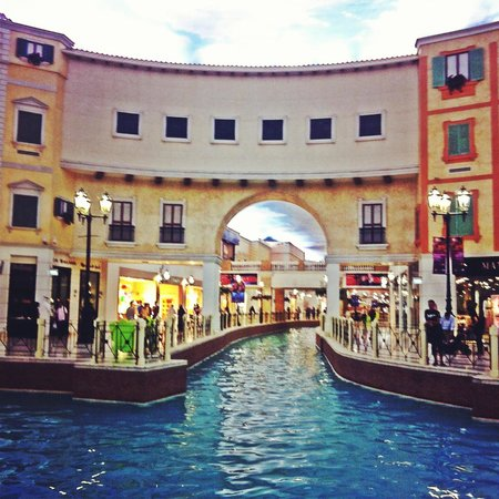 Villaggio: My hung-out place