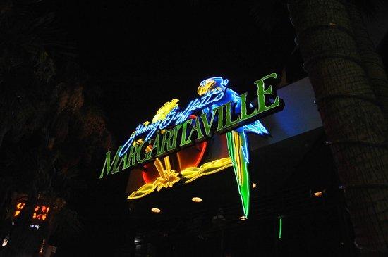 Margaritaville Las Vegas : Margaritaville