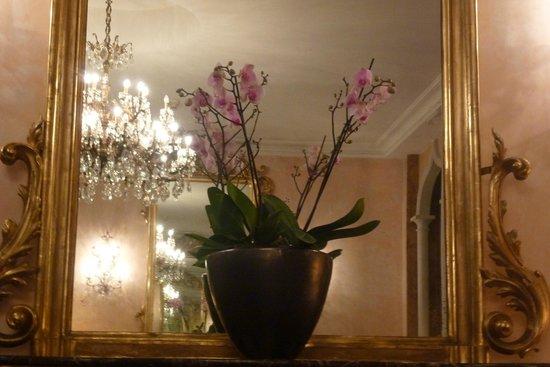 Hotel Papadopoli Venezia MGallery by Sofitel: Lobby