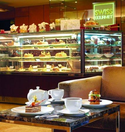 Swissotel Grand Efes Izmir: Food&Beverage_Swiss Gourmet