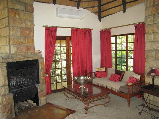 Cranberry Cottage: Honeymoon Suite