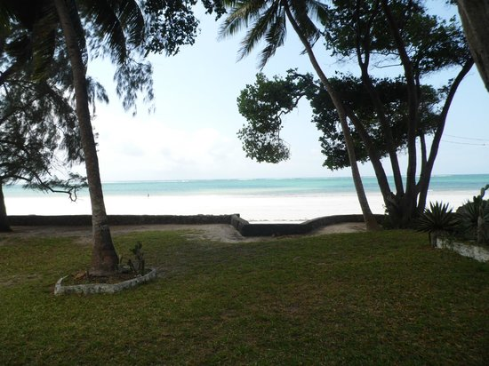 Diani Beachalets : On the compund