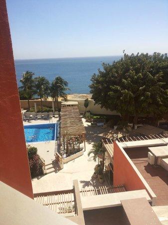 Novotel Dakar: A beautiful noon on atlantic