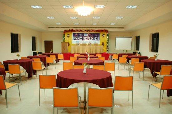 Hotel Chitturi Heritage Photo