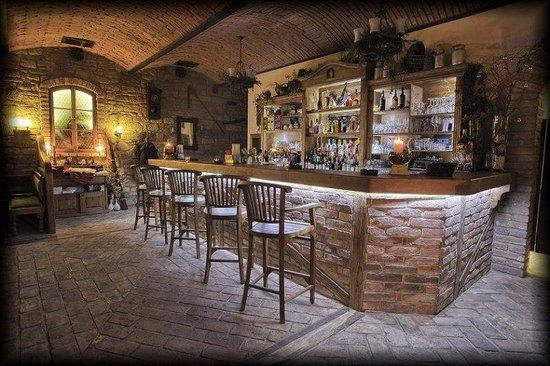Restaurace U Lonských