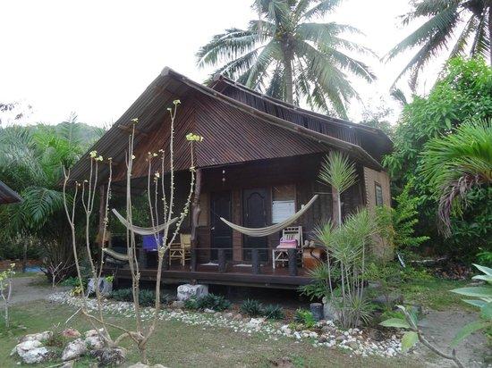 My Way Bungalows: un bungalow