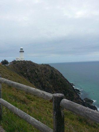 Cape Byron Leuchtturm: Lighthouse