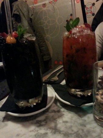 Cera 23: Cocktail alle more buono buono