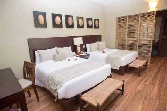 Zoetry Agua Punta Cana : Room 153