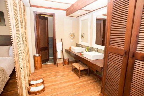 Zoetry Agua Punta Cana : Room
