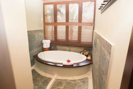 Zoetry Agua Punta Cana: Bathroom