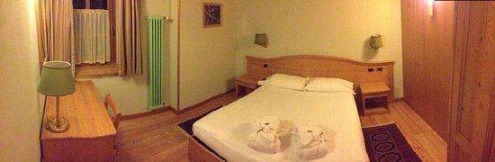 Hotel Apartments Villa Fridau : Camera da letto