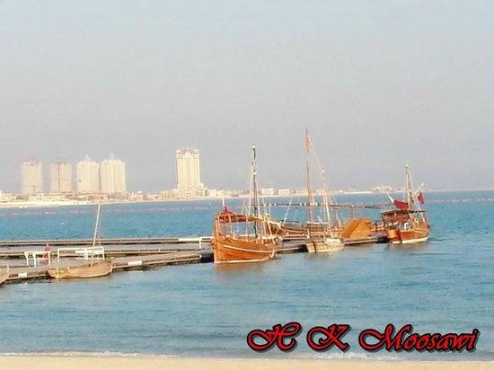 The Corniche: Cornich View